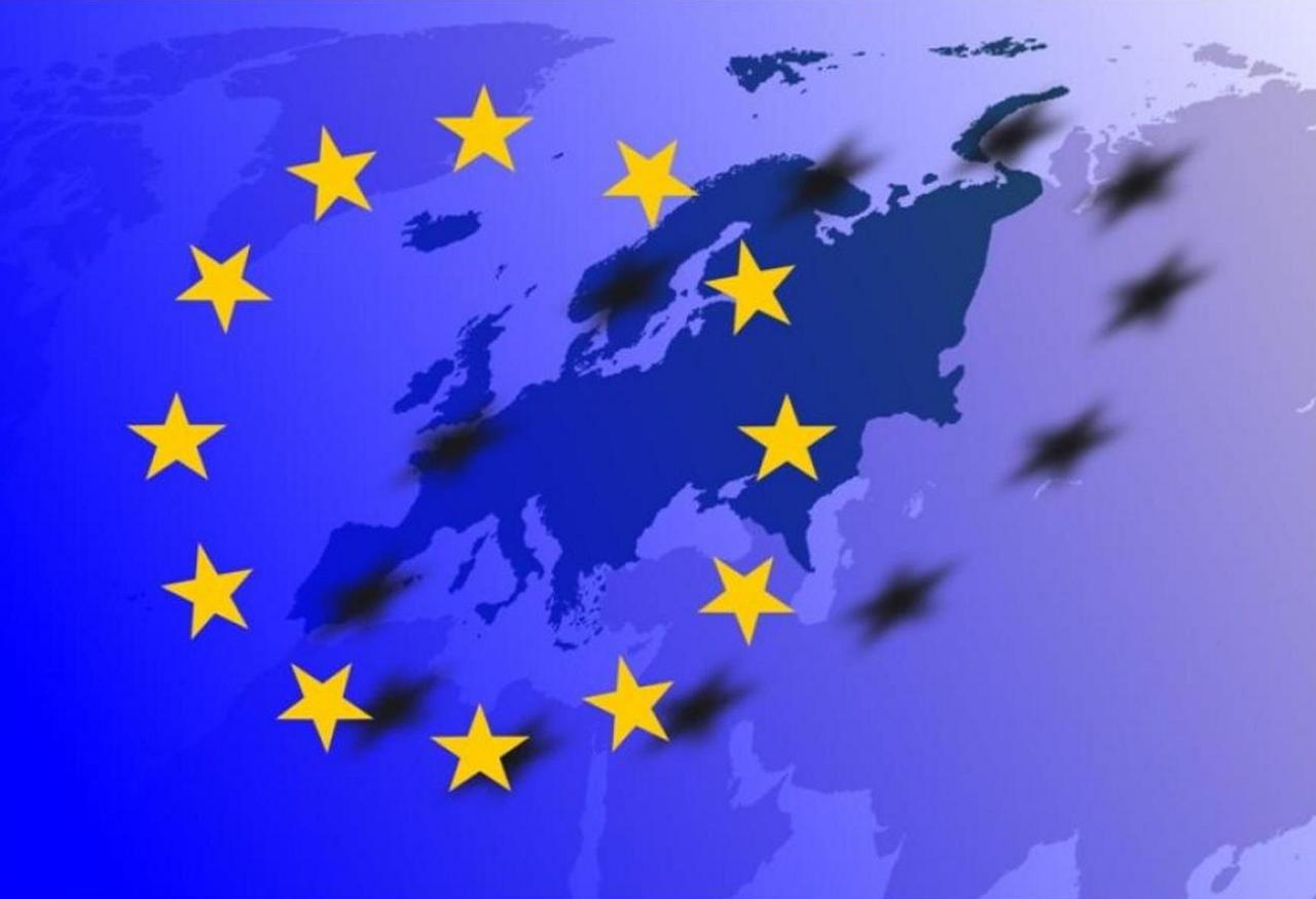 Маленькие страны большой Европы