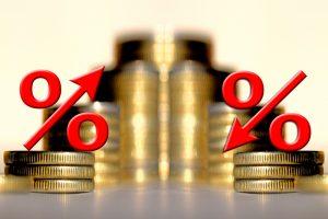 смена учетной ставки
