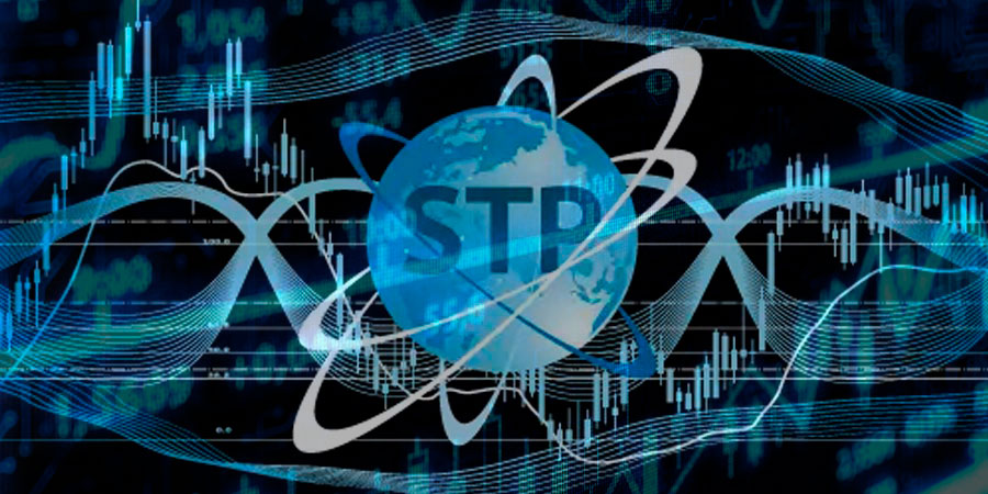 Принципы работы STP брокера