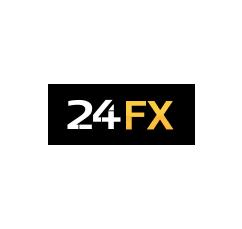 24FX лого