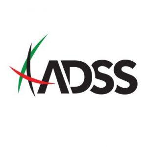 ADSS лого