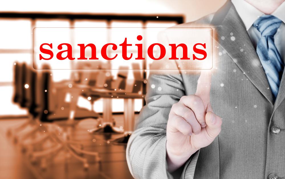 Clearstream прекратит сделки с бумагами попавших под санкции США компаний