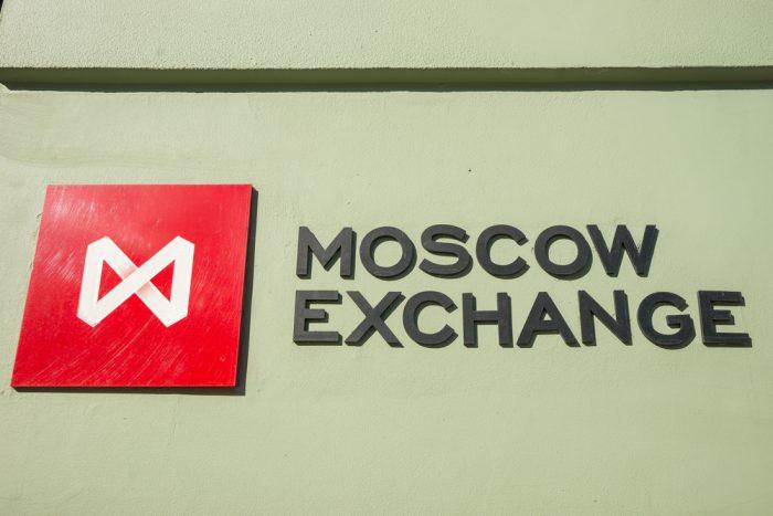 Мосбиржа в третьем квартале хочет открыть доступ к бумагам иностранных компаний