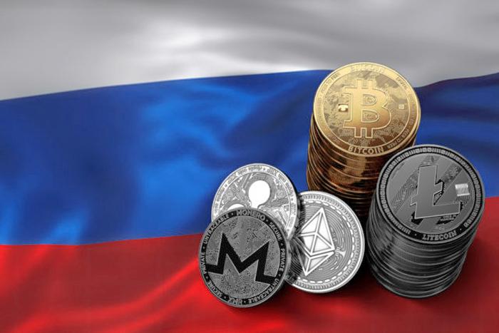 Особенности покупки и хранения криптовалюты в России