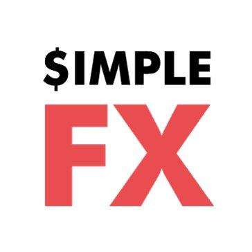 SimpleFX лого