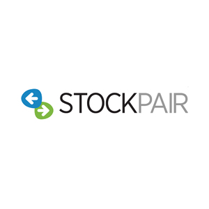 Stockpair-лого