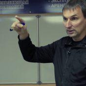 Трейдер Александр Резвяков